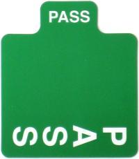 Pass(e)