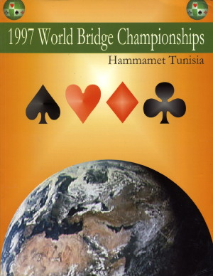 World Championship books