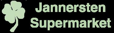 Jannersten Supermarket