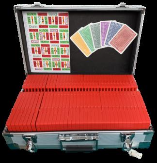 Duplicate kits